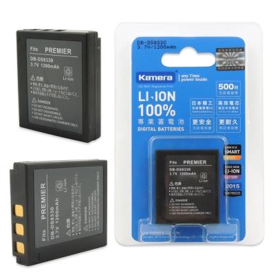 Kamera 佳美能 For Premier DS-8330 高容量相機鋰電池