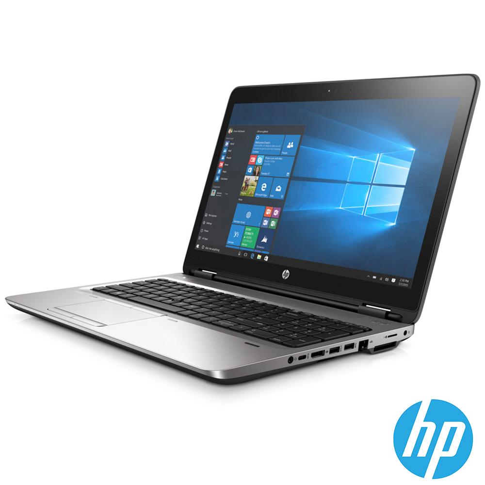 HP Probook 650G2 15吋筆電(i5-6300U/8G/500G/w10P/FHD