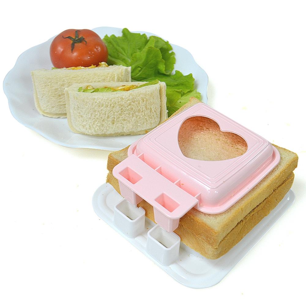 日本製造sanada三明治diy模具組  3包裝