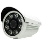 監視器攝影機 奇巧 AHD 720P SONY 130萬1200條雙模切換八陣列燈