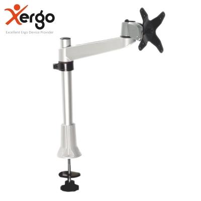 Xergo 延伸臂系列穿桌式螢幕支撐架-EM32111
