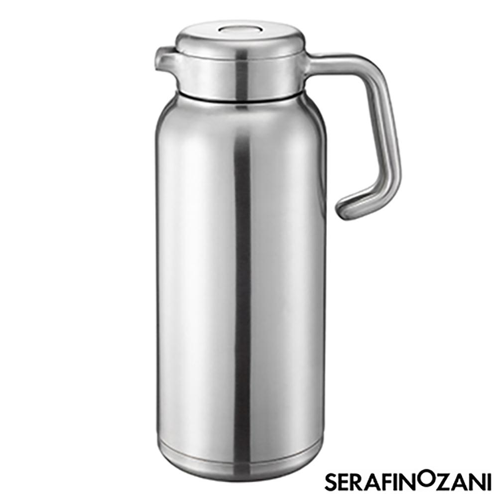 SERAFINO ZANI 攝氏系列不鏽鋼多功能保溫壺2000ml