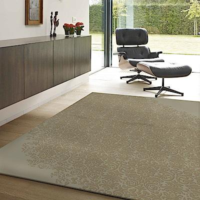 范登伯格 - 凱旋 立體雕花地毯 - 風雅 (140 x 200cm)