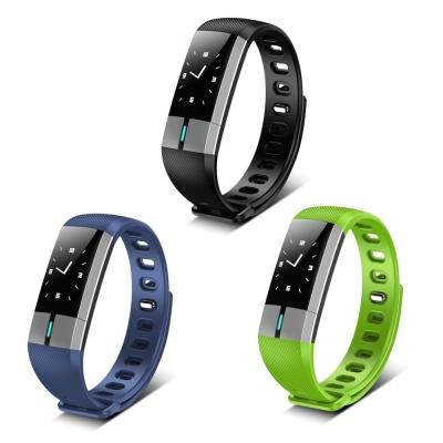 JSmax SB-G20 智慧多功能運動手環