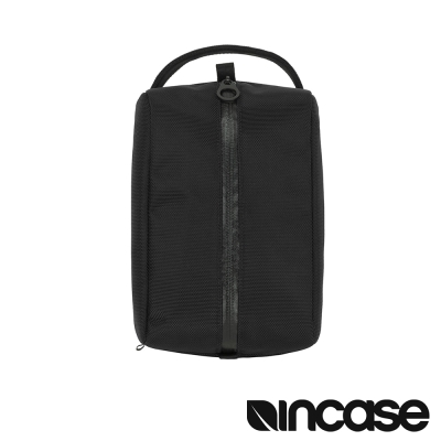 INCASE The Doop Kit 旅遊盥洗收納包-黑色