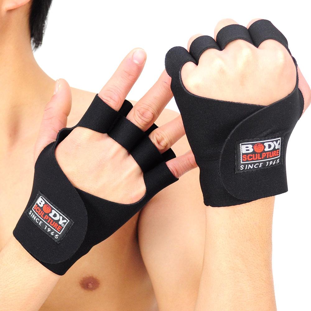 超彈SBR健身手套