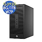 HP 280G2 G3920/8G/1TB/W7P