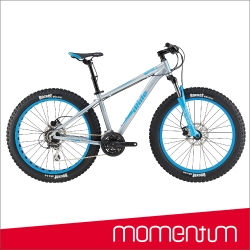 (無卡分期-12期)momentum X Giant iRide Rocker 1跨界玩樂胖胎車