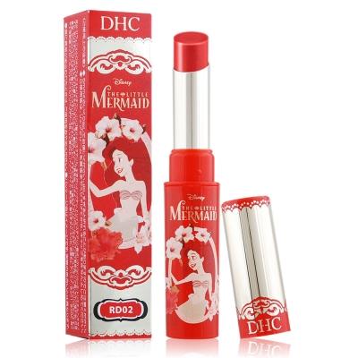 DHC-唇彩潤唇膏-小美人魚-1-4g-RD02