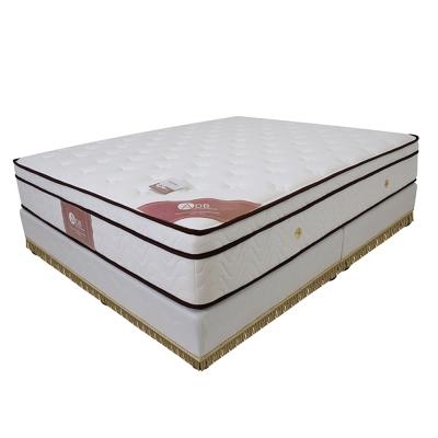 ADB Brad布拉德 三線獨立筒床墊/雙人加大6尺