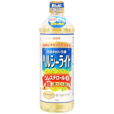 日清製油 芥籽油(900g)