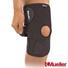 MUELLER慕樂 醫療型Neoprene髕骨開放式護具 黑(MUA6426)