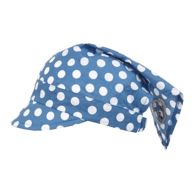 STEIFF德國精品童裝-頭巾-帽子