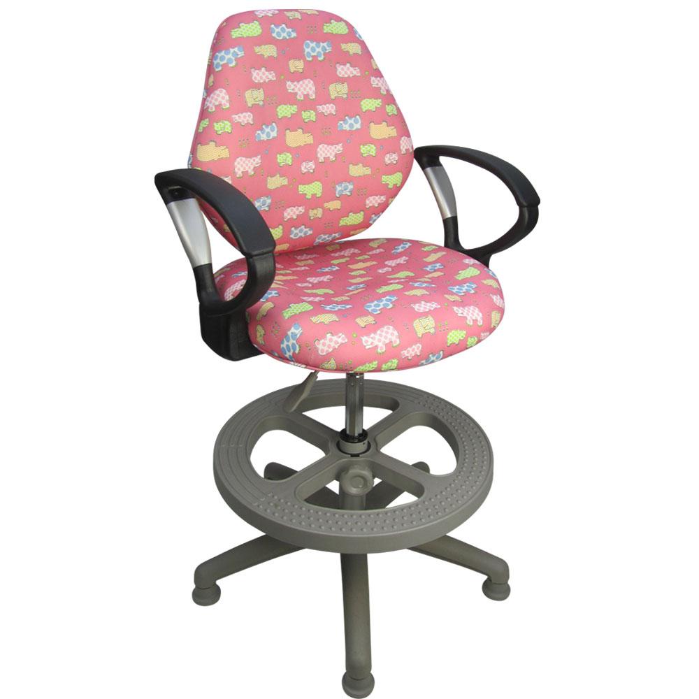 守習.新二代守護兒童椅/成長椅(扶手款) 二色
