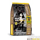 Nutram紐頓 T25無穀潔牙犬 鮭魚配方 犬糧 11.34公斤