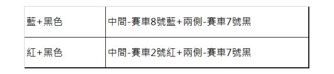 【葵花】量身訂做-汽車椅套-日式針織-賽車D式-轎車款1+2排
