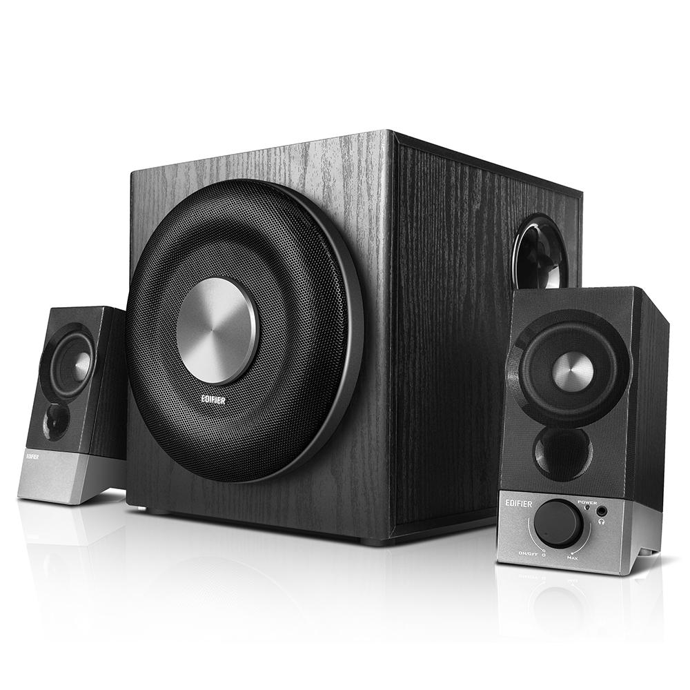 Edifier M3600D 三件式多媒體喇叭