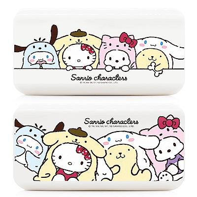 GARMMA  Hello Kitty 行動電源 4400 mAh – 狗年限定款