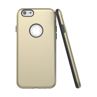 Araree iphone 6 /6s  時尚撞色雙層防摔手機殼 (正韓公司貨)
