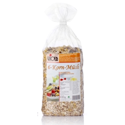 Viola 麥維樂 德國綜合穀粒穀片(1000g)
