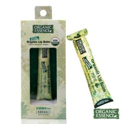 Organic Essence 天然護唇膏 快意薄荷
