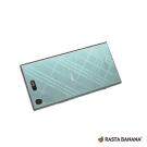 RASTA BANANA XPERIA XZ1 Compact 圖文背貼