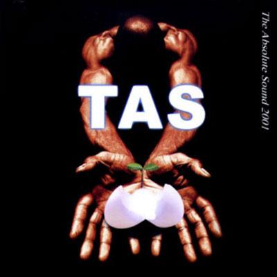 極光音樂-TAS絕對的聲音2001