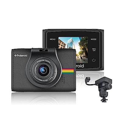 Polaroid 寶麗萊 C207G測速預警行車記錄器(附贈-16G記憶卡+GPS車用支架