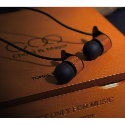 Chord&Major 514 World 世界音樂調性耳塞式耳機