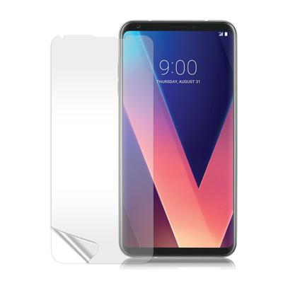VXTRA LG V30 高透光亮面耐磨保護貼