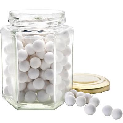 IBILI Sweet玻璃罐烘焙重石(250g)