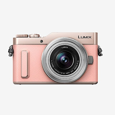 PANASONIC LUMIX DC-GF10 12-32mm  公司貨