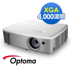 [快速到貨] Optoma EC400X 4000流明 XGA多功能數位投影機