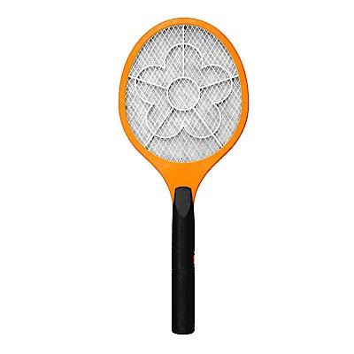 KINYO 小黑蚊剋星四層防觸電捕蚊拍電蚊拍(CM-2221)大小蚊蟲逃不掉