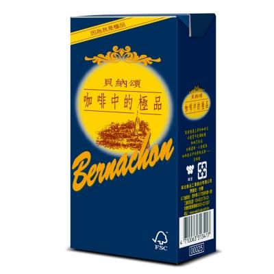 貝納頌 咖啡(375mlx24入)