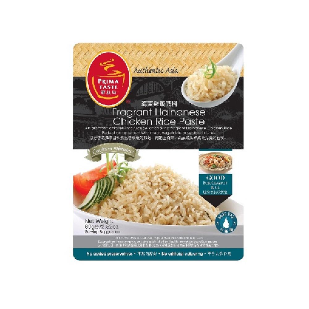 百勝廚 海南雞飯醬(80g)