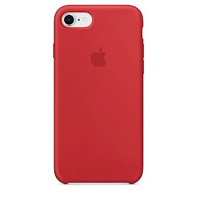 Apple原廠公司貨iPhone 8 7矽膠保護殼