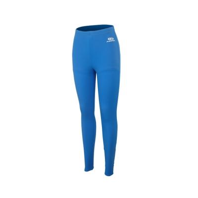 AROPEC Simple 簡單女款萊克長褲 中藍