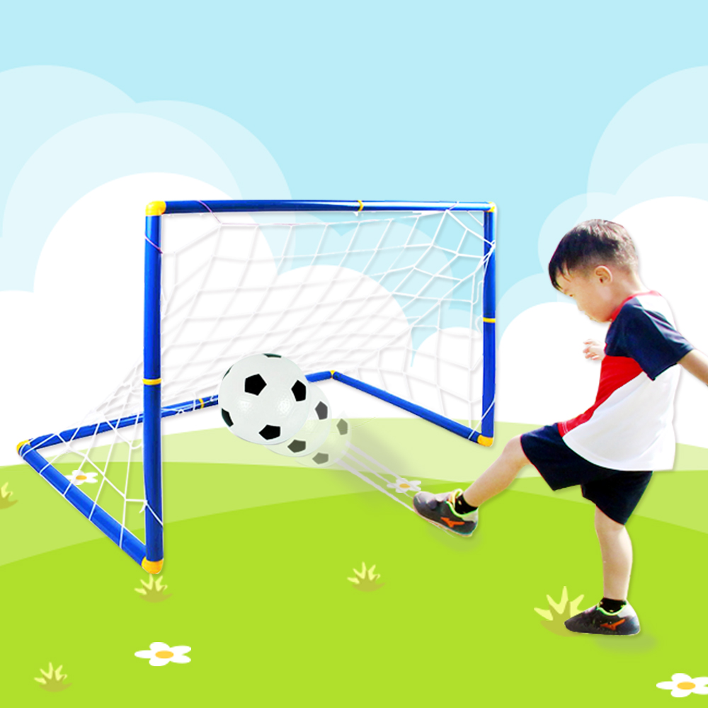 Conalife 親子同樂足球框網架(1入)