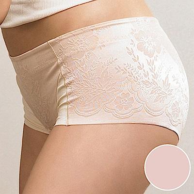 華歌爾 BABY HIP 系列 64-82 低腰短管修飾褲(香柚膚)瘦小腹提臀