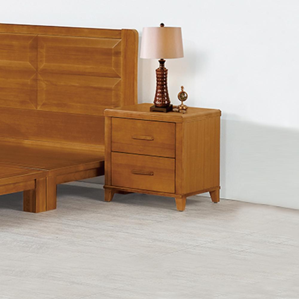 AS-愛爾瑪床頭櫃-54x45x57cm
