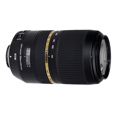 Tamron SP 70-300mm F/4-5.6 Di VC USD*(平輸中文)