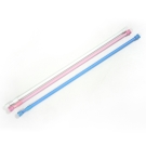 布安於室-3色款門簾伸縮桿約64-102cm(3入組-粉藍*1+粉紅*1+白色*1)