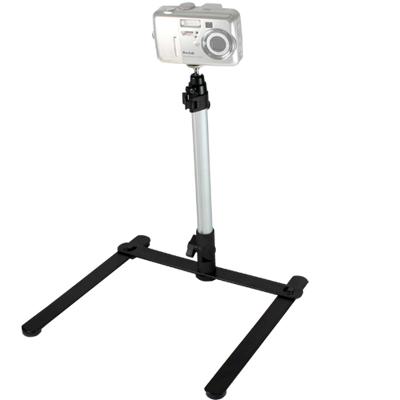 Piyet 小型數位相機適用H型商品拍攝架(二代)