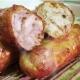 饗新鮮 爆漿雞肉捲3包 (4條/包 400g±10%/包) product thumbnail 1