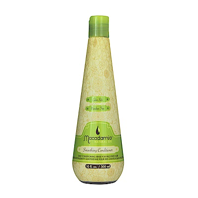 Macadamia Natural Oil瑪卡奇蹟油 柔順潤髮乳300ml