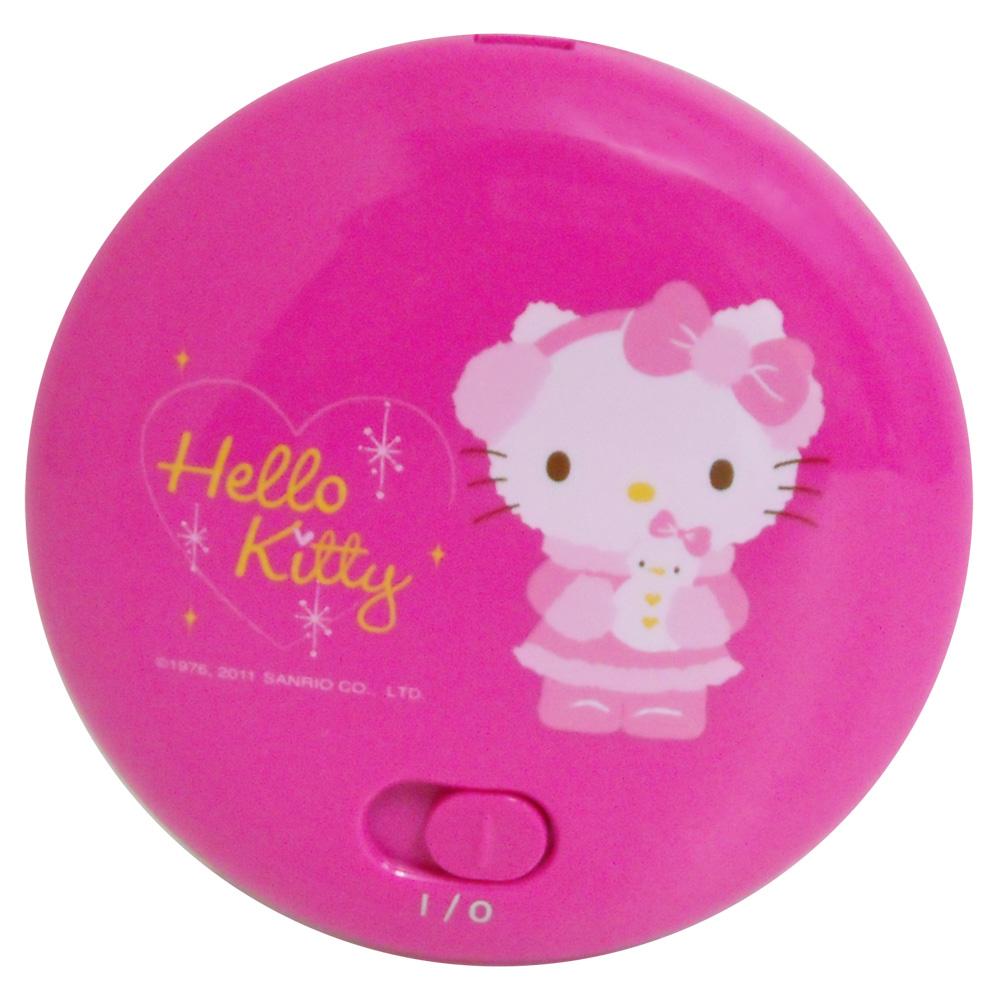 溫寶貝Kitty充電式暖暖蛋(PI-16)