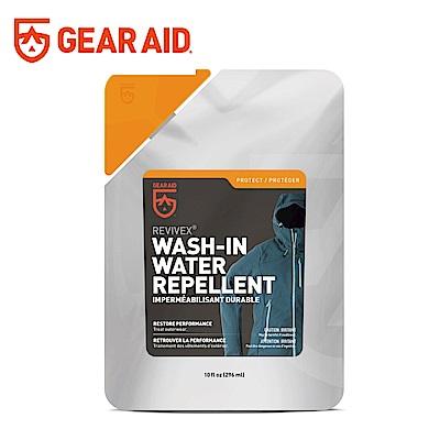 【美國GearAid】Wash-In Waterproofing浸泡式防撥水劑-2入組
