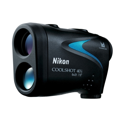 Nikon-COOLSHOT-40i-雷射測距望遠