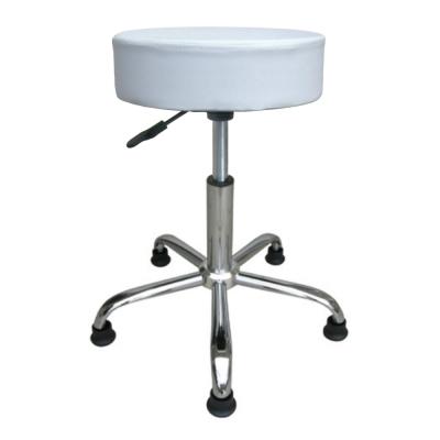 E-Style 五爪固定腳-吧台椅/工作椅/吧檯椅-4入/組(三色可選)
